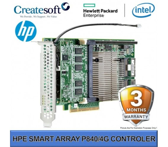 HP Smart Array Controller